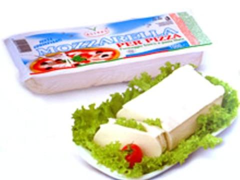 mozzarella 1kg