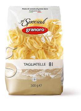 81 - Tagliatelle